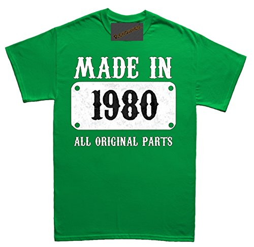 Renowned - Camisas - Tripulación - Manga Corta - para mujer Verde