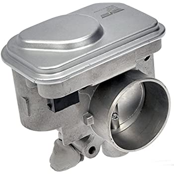 Amazon Com 04891735ac Complete Electronic Throttle Body