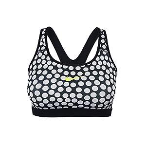 Nike Women's Pro Classic Dot Sports Bra