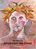 The Saga of Alexander the Great, Sophia Zarampouka, 0892367555