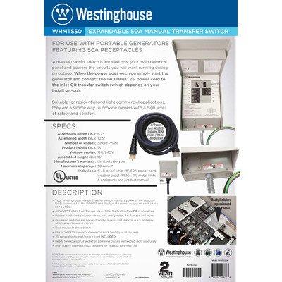 Check Out This Seasons Westinghouse Generators Generator
