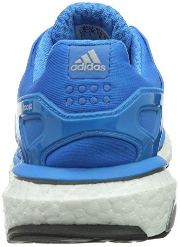 S14 Metallic solar Blue Blau Chaussures tech 2 Adidas S14 Grey Energy Bleu Femme Running De S14 solar Boost wvnPn6qa