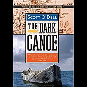 The Dark Canoe Audiobook