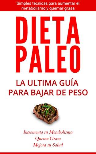 perdere peso con la dieta paleolitica