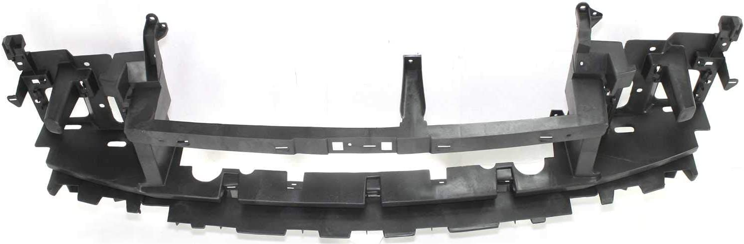 Header Panel Compatible with CHEVROLET AVALANCHE 2002-2006 with Body Cladding Thermoplastic