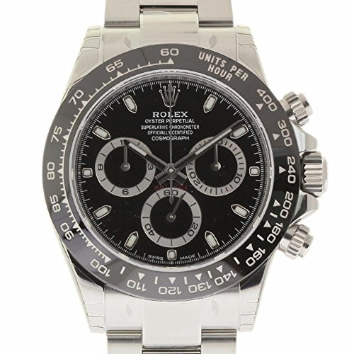 (Rolex Daytona Swiss-Automatic Male Watch 116500 (Certified Pre-Owned))