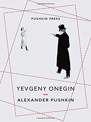 Yevengeny Onegin