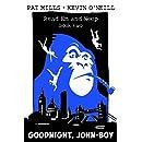 Goodnight, John-boy (Read Em And Weep Book 2)