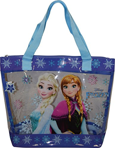 Disney Frozen Large PVC Carry-All (Frozen Bag)