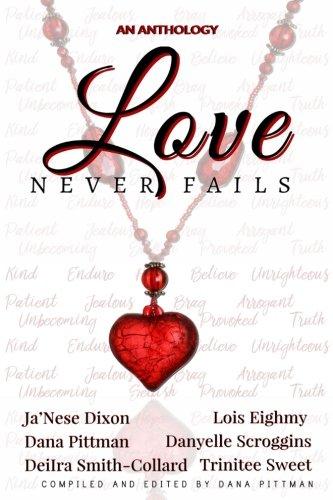 Books : Love Never Fails (Loving Ranch Anthology) (Volume 1)