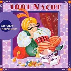 1001 Nacht Märchenbox