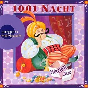 1001 Nacht Märchenbox Hörbuch
