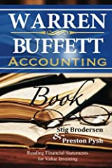 Warren Buffett Accounting Book: Reading Financial Statements for Value Investing Paperback