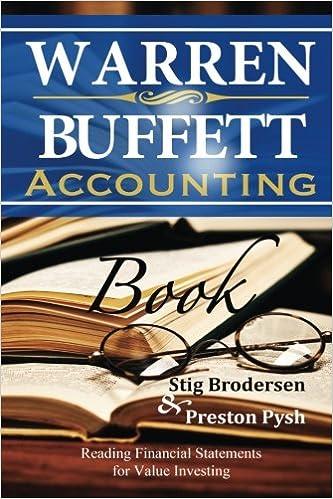 Warren buffett accounting book reading financial statements for warren buffett accounting book reading financial statements for value investing buffett book edition fandeluxe Images