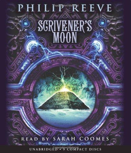 Scrivener's Moon - Audio (Fever Crumb) by Scholastic Audio Books