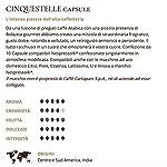 Cartapani-Caff-CINQUESTELLE-capsule-miscela-pregiata-di-caff-Arabica-e-Robusta-gourmet-rigorosamente-selezionati-compatibili-Nespresso-1-confezione-da-10-capsule