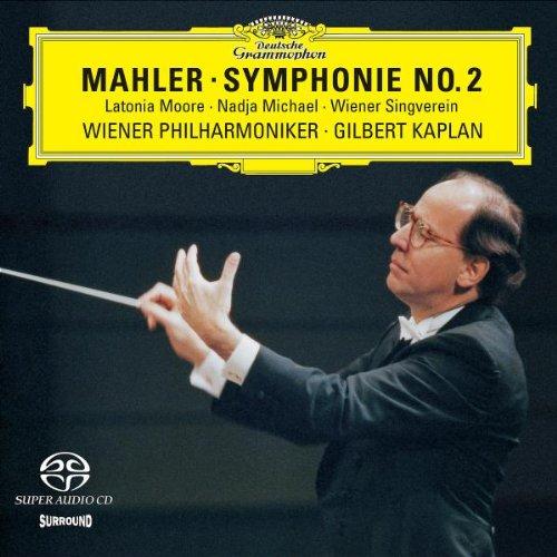 Subastada la Sinfonía 2 de G. Mahler por 5.300.000€. 51ehJkNY2WL