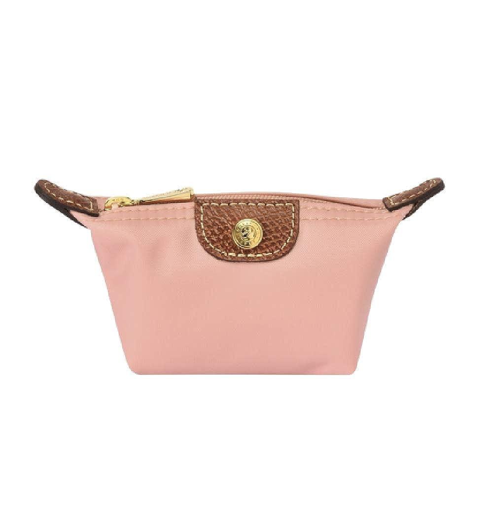 Amazon.com: Longchamp Le Pliage L3693089A26 - Monedero ...