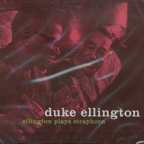 Ellington Plays Strayhorn