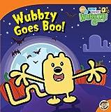 Wubbzy Goes Boo!, Maggie Testa, 1416997156
