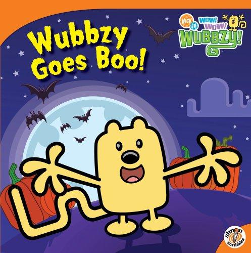 Wubbzy Goes Boo! (Wow! Wow!