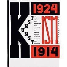 Die Kunstismen: 1914-1924