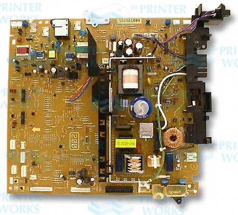 HP RG5-3694-000CN Engine control board 220V LJ4050