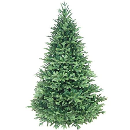 15 Ft Christmas Tree.15ft Kelso Pine Pe Hinged Artificial Christmastree Amazon