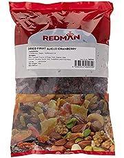 RedMan Dried Sweet Cranberry, 1Kg