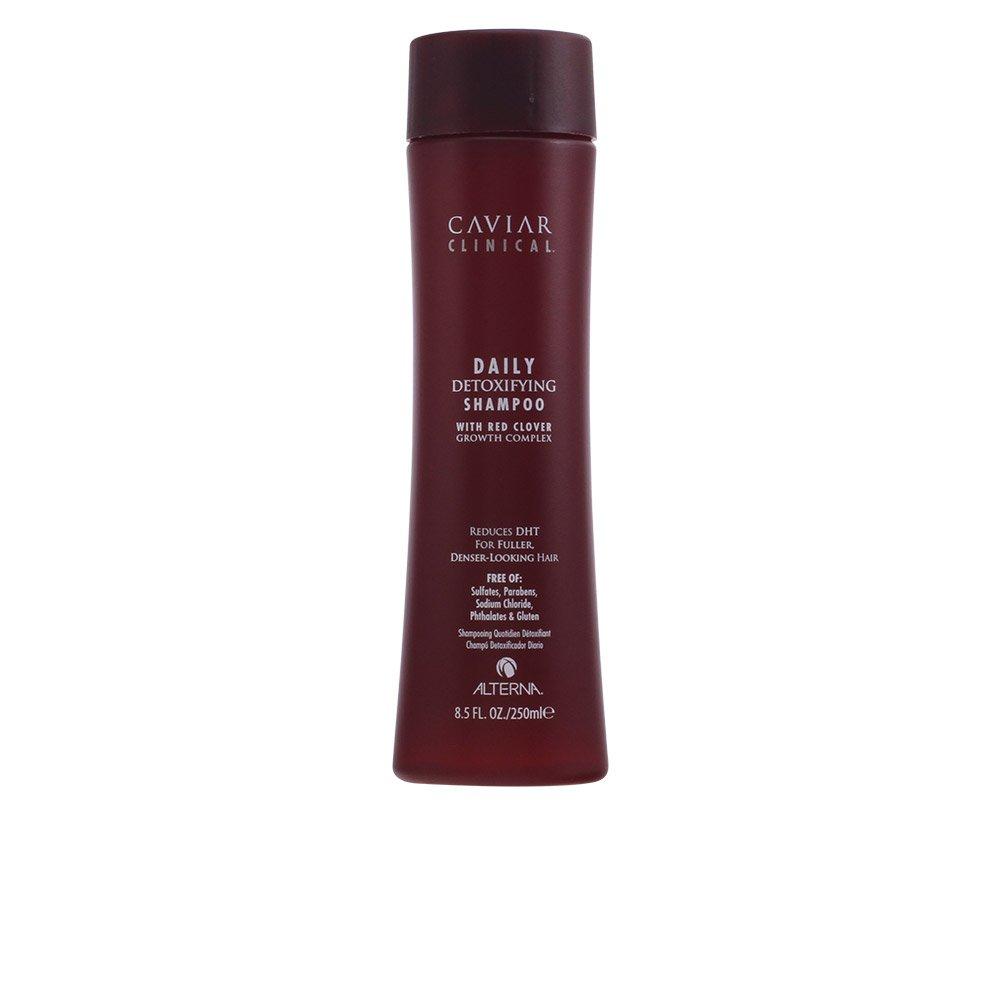 Alterna Caviar Clinical Daily Detoxifying Shampoo-8.5 oz.