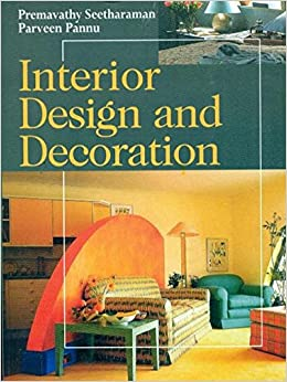 Buy Interior Design And Decoration Book Online At Low Prices In India