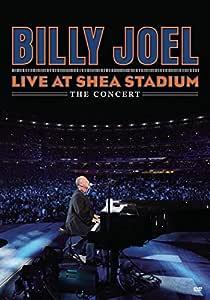 Billy Joel - Live At Shea Stadium [Reino Unido] [DVD]