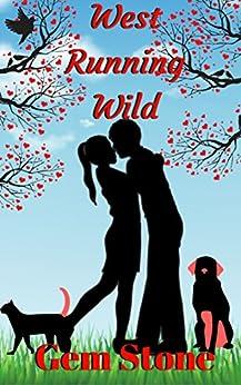 West Running Wild Book ebook