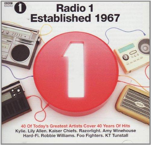 Kaiser Chiefs - Radio 1 - Established 1967 - Zortam Music