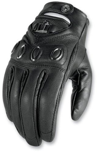 Icon Hella Ladies Leather - 1