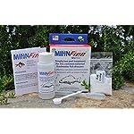 MinnFinn™ Mini – Broad-Spectrum Treatment for Koi and Goldfish Diseases