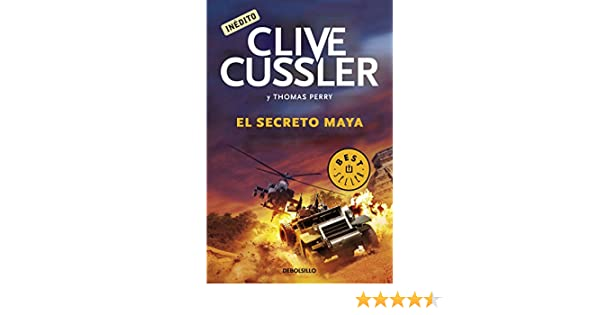Amazon.com: El secreto maya (Las aventuras de Fargo 5) (Spanish Edition) eBook: Thomas Perry: Kindle Store