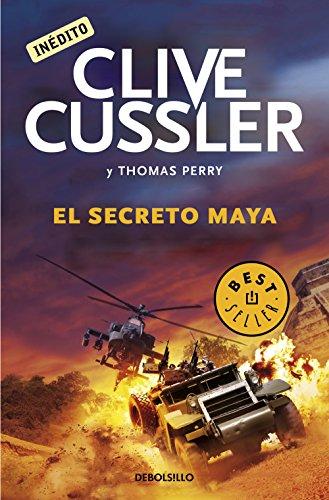 El secreto maya (Las aventuras de Fargo 5) (Spanish Edition) by [