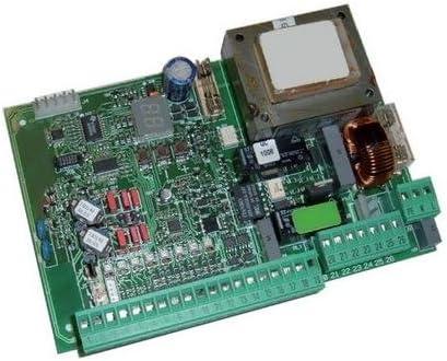 MPS-Placa electrónica 531 FAAC FAAC: Amazon.es: Iluminación