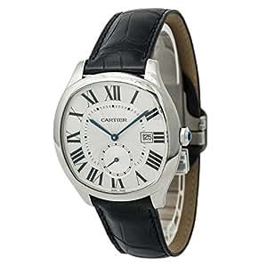 Cartier Drive de Cartier automatic-self-wind mens Watch WSNM0006 (Certified Pre-owned)