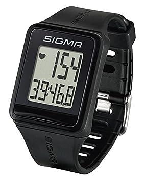 Sigma Sport 24500 ID. Go - Pulsómetro, color negro: Amazon.es ...
