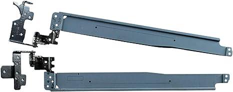 HP Pavilion 15-G 15-R 15-H 15-S Series 250-G3 255-G3 Left Right Hinges Pair Set