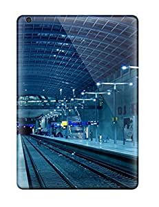 Premium JrbyFdk1964rVAzy Case With Scratch-resistant/ Train Man Made Case Cover For Ipad Air