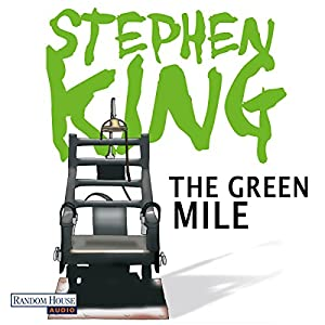 The Green Mile [German Edition] Audiobook