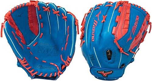 "Mizuno GMVP1300PSEF5 MVP PRIME SE5 13"" Fastpitch Glove - Right Hand Throw"