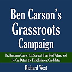 Ben Carson's Grassroots Campaign