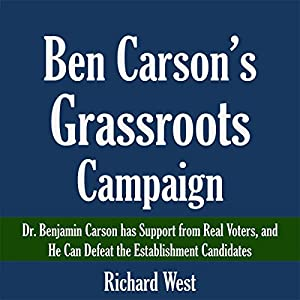 Ben Carson's Grassroots Campaign Audiobook