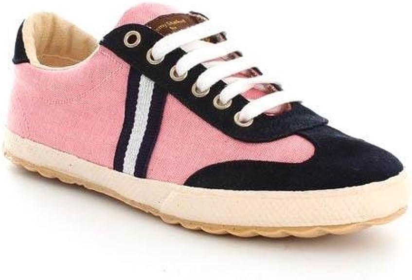 Zapatillas El Ganso Match Rosa 40 Rosa: Amazon.es: Zapatos y ...