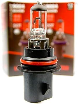 4 X Hb1 Birnen 9004 P29t Halogen Auto Lampen 3200k 65 45w Glühbirne 12v Auto