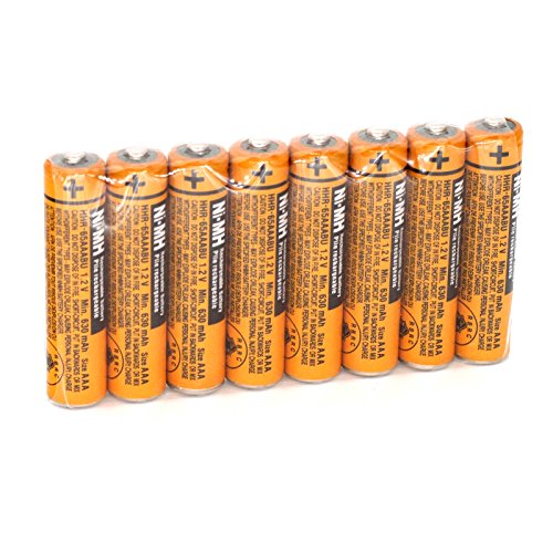 Most Popular Telephone Batteries